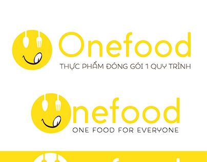 OneFood logo