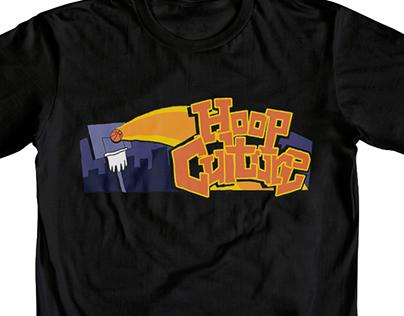 Hoop Culture Concept Shirt - HC Street