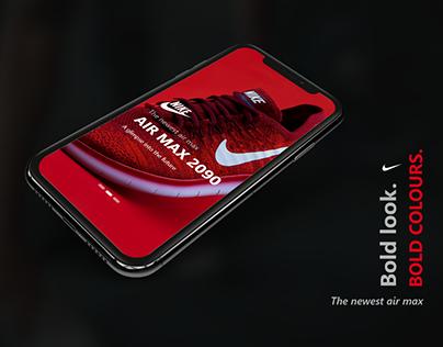 Nike | Air Max 2090