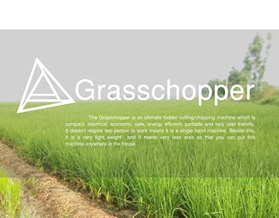 Grasschopper_UX Research , Industrial Product