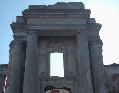 Sangushkos Palace