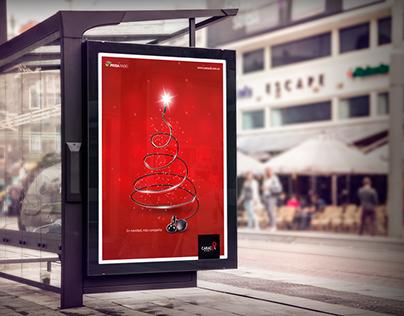 Caracol Radio Navidad