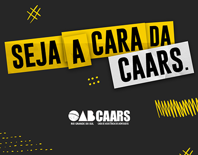 CAMPANHA DE ENGAJAMENTO - CARRS OAB