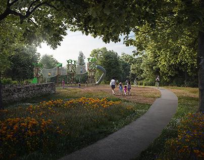 Park & rec playground proposal   Norway