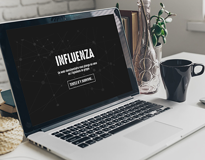 Influenza - le web-documentaire