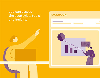 Hockey Sticks and Base X Facebook for Business