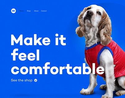Catálogo Web - Arcu (Only Pets)