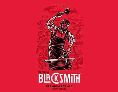 Blacksmith | Craft Brewed