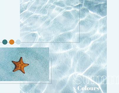 Summer x Colours - 01