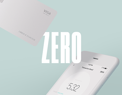 Zero Branding and Website