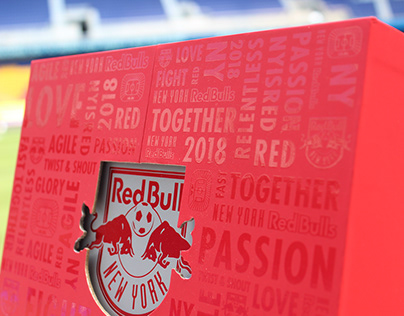 2018 Season Ticket Holder Box