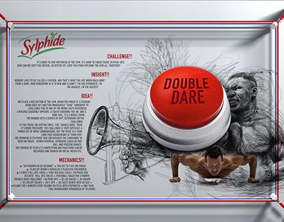 Sylphide - Double Dare