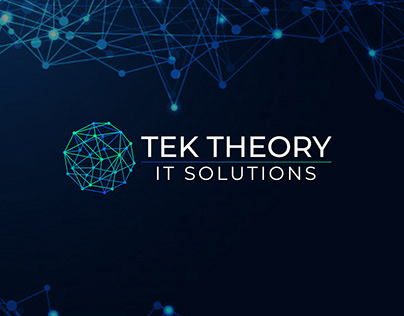 Tek Theory It Solutions