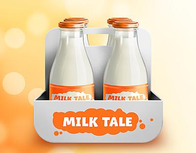 Milk tale