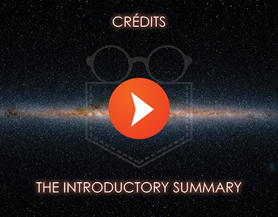 Crédits – The Introductory Summary