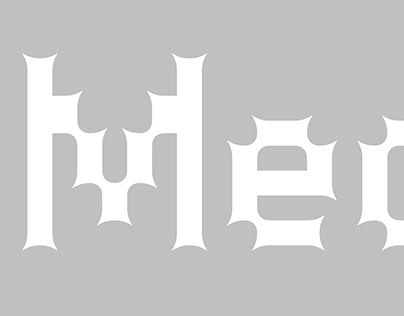 Medieval Pixel VP Typeface