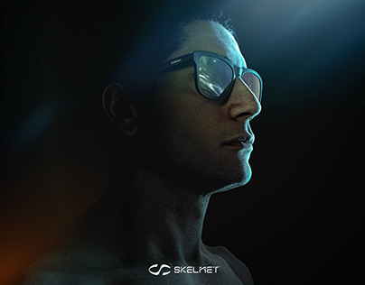 SKELMET // Style Guide