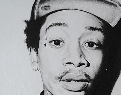 Illustrations Portraits