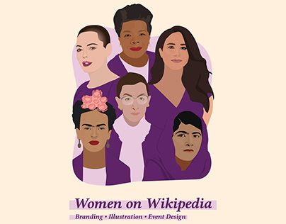 Women on Wikipedia: A Wikipedia Edit-a-thon