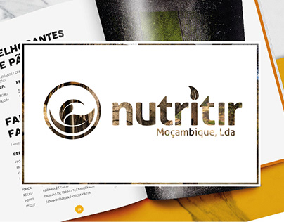 Pastry Portfolio Nutritir