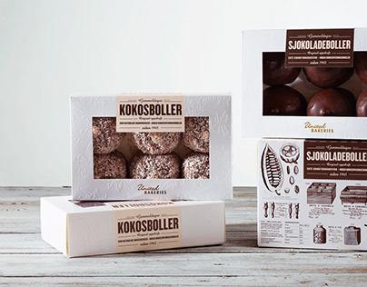 United Bakeries - Packaging
