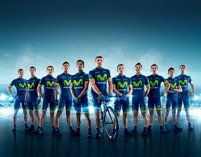 Movistar Team 2015