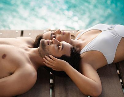 Honeymoon Experience by Beachcomber