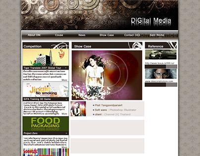 Bangkok Graphic Design