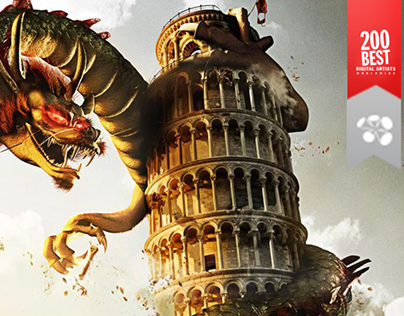 - Dragon vs Tower - Great prices. Tough choices.