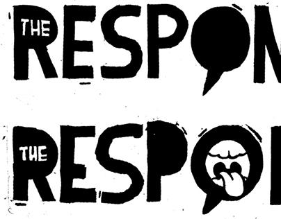 The Response Logo