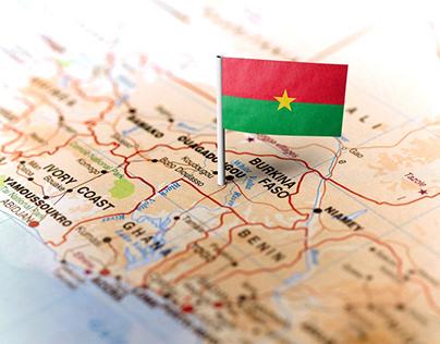 Burkina Faso, Ouagadougou