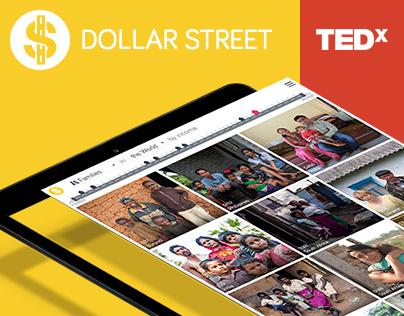 Get ready, Dollar Street Go Live!