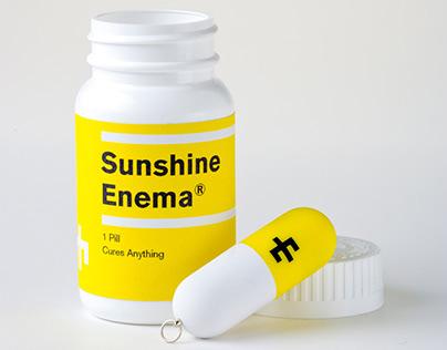Marrow: Sunshine Enema