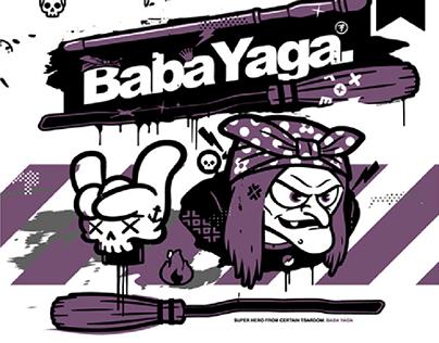 BABA YAGA®