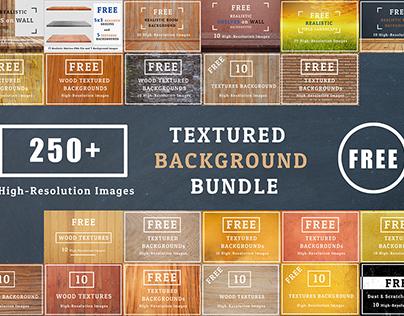 Freebie 250+ Texture Background in 2016