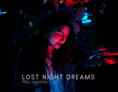 Lost Night Dreams