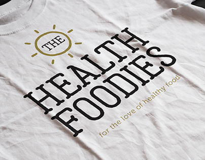 The Health Foodies