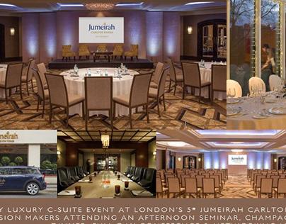 Global Event Management   2012
