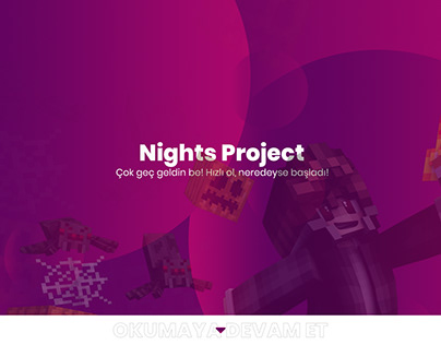 Nights Project