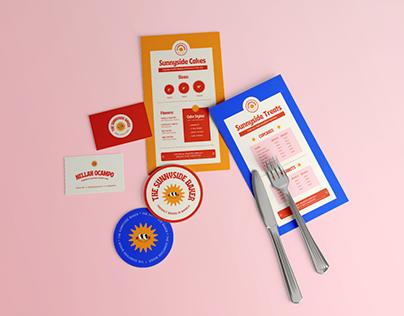 Cakes & Pastries Social Media Kit for Canva PH
