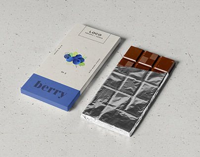 Loco - Product Packaging
