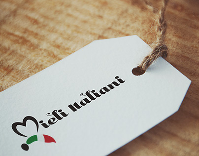 Mieli Italiani logo