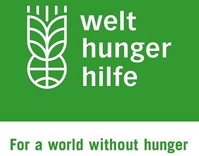 Welthungerhilfe Operation HAIYAN (2013)