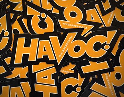 HAVOC!