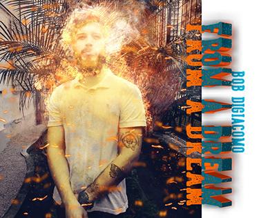 Album cover: From A Dream