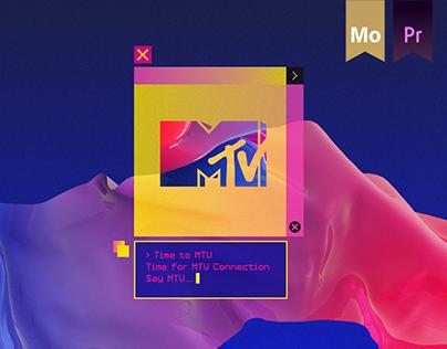MTV CONNECTION JUNE 2017
