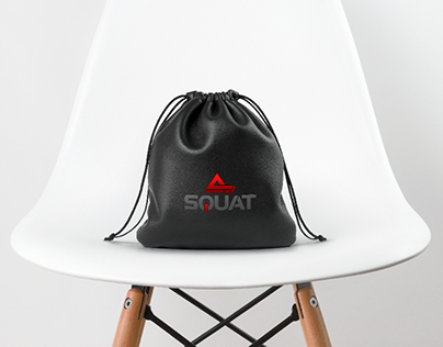 Squat - Logo Visualization