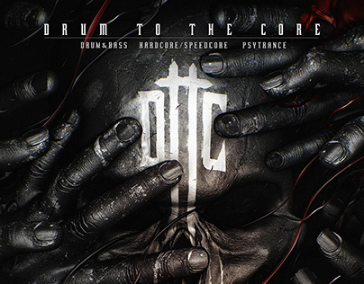 Drum To The Core [DTTC]