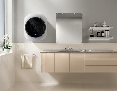 Electrolux - Ambientes Residenciais