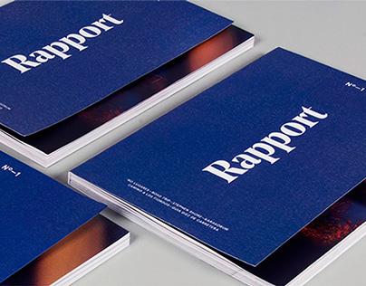 Rapport Magazine
